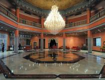 Galería de Arte Matisse en Marrakech