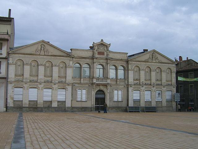 Museo de Bellas Artes de Carcassona