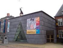Museo Frisia en Leeuwarden