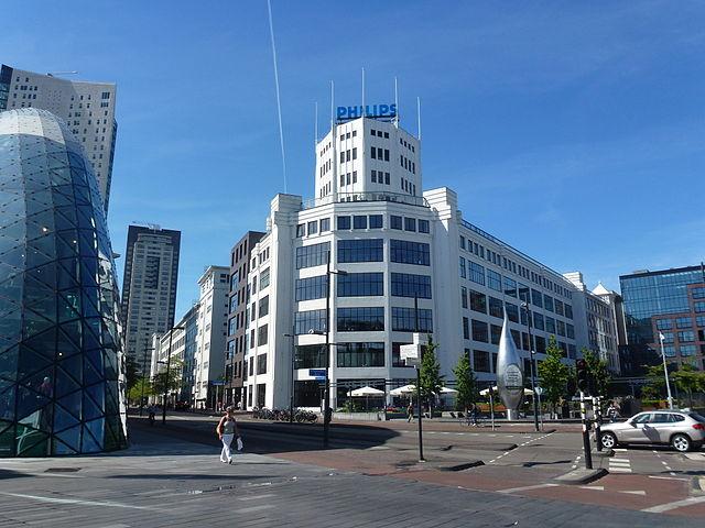 Museo Philips en Eindhoven