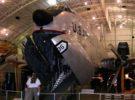 El Museo Nacional de la Fuerza Aérea de los Estados Unidos en Dayton, Ohio