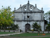 Museo de Arte Religioso de San Blas de Nicoya