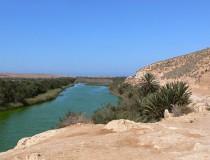 Parque Nacional del Río Souss-Massa