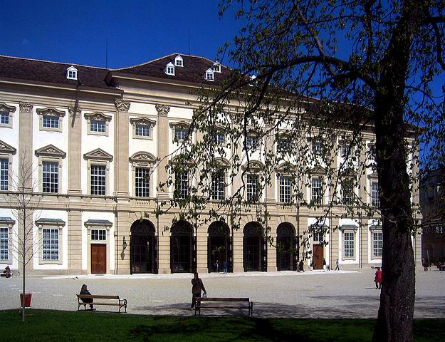 Museo Liechtenstein en Viena