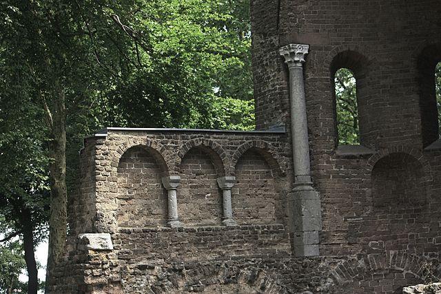 Parque Vakhof en Nijmegen