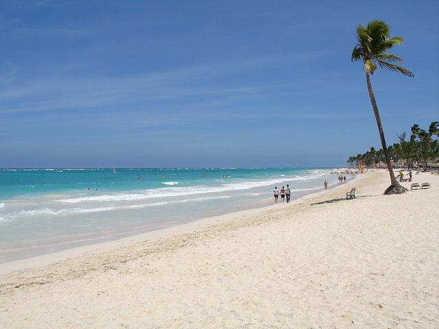 Mercadillo de Playa Bávaro