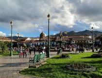Museo de Arte Popular en Cusco