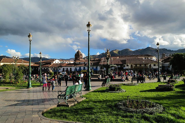 Museo de Arte Popular en Cusco