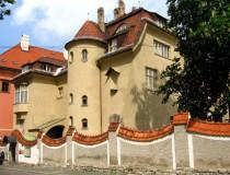 Mansión de la familia Primavesi en Olomouc