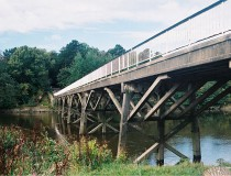 Parque Avenham en Preston