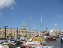 Al Basha Bath, baños turcos en Acre