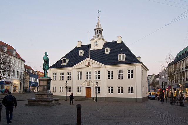 Museo de Arte de Randers