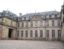Museo Arqueológico de Estrasburgo
