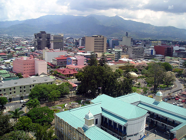 Museo de la Comunidad de Boruca en Costa Rica
