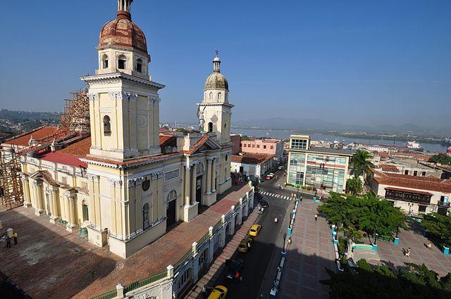 Museo Casa Natal de Antonio Maceo Grajales en Santiago de Cuba