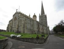 Catedral de St. Colum en Derry