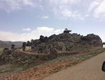 Parque Nacional Tazekka en Marruecos
