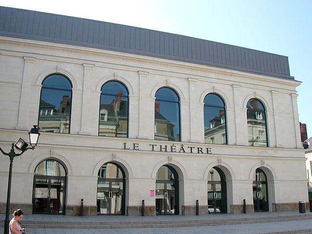 Teatro Laval en Canadá