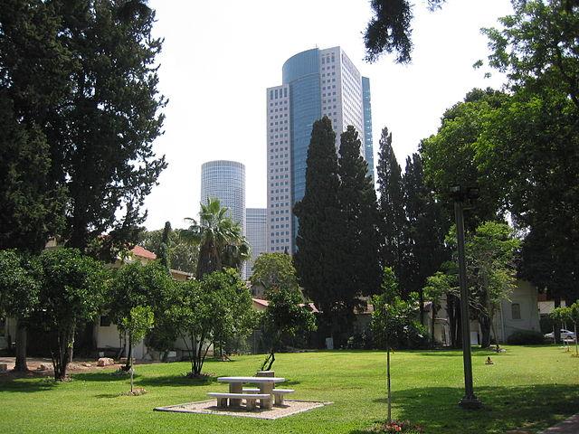 Museo Casa Rokach en Tel Aviv