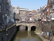 Huerto Ecológico Koningshof en Utrecht