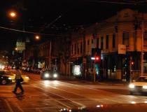 Brunswick Street, el Soho de Melbourne