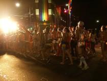El Mardi Gras de Sidney