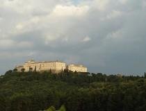 La Abadía de Montecassino, célebre e histórico monasterio
