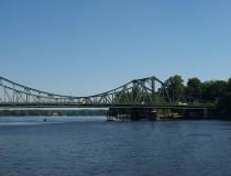 El Puente Glienicke, el puente de los espías