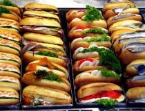 El sándwich, ¿otro invento alemán?