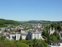 Siegen, la ciudad de Rubens