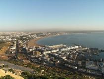 Galería de Arte Sous Sol en Agadir