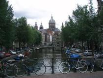 Restaurante De Kas en Amsterdam