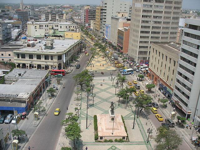 Museo Antropológico y Etnológico de Barranquilla