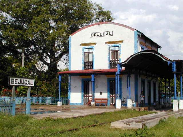 Museo Municipal de Bejucal
