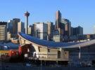 Museo de la Cultura Tsuu T´ina en Calgary