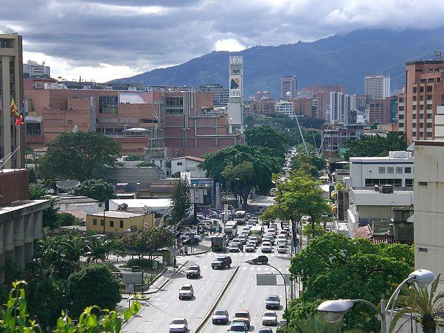 Galería de Arte Ascaso de Caracas