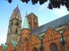 Catedral de Ribe