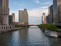 Visitar Chicago en primavera, la mejor opción