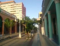 Sitio Arqueológico Los Buchillones de Cuba
