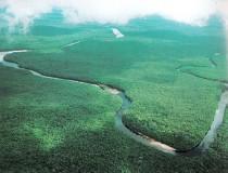 Parque Nacional Mariusa