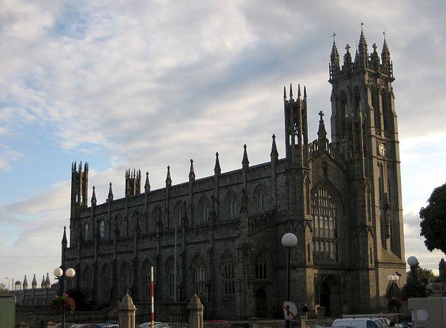 Iglesia de San Patricio de Dundalk