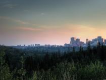 Galería de Arte West End en Edmonton