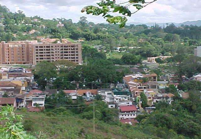 Parque Cuevas del Indio
