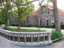 Parque Snouck Van Loosen