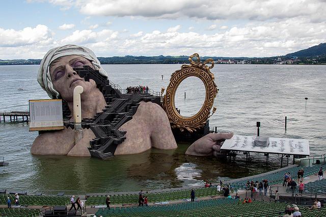 Festival de Bregenz