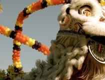 Las principales fiestas en China