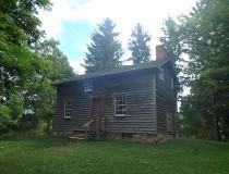 Casa Griffin en Hamilton