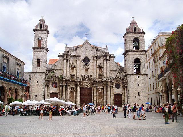 Museo Antropológico Montané de La Habana