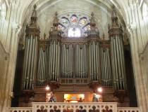 Iglesia de Saint Baudile de Nimes