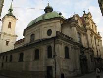 Iglesia de San Juan y Loreto